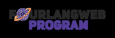 fourlangweb program